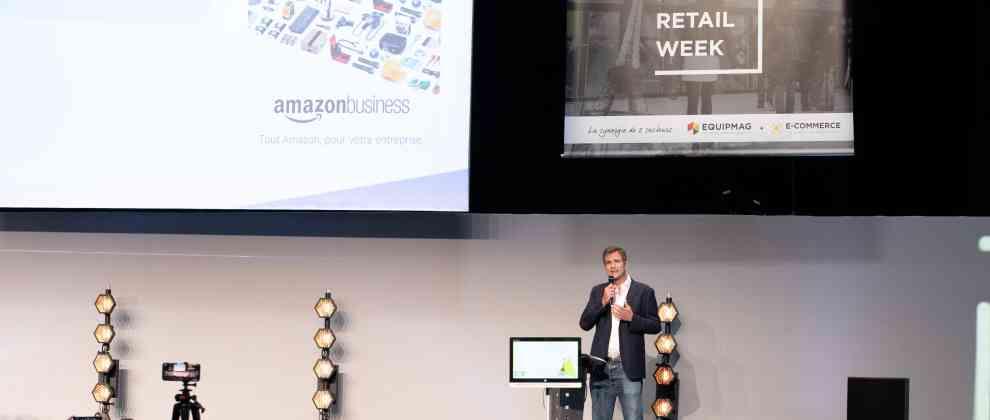 Plénière Amazon