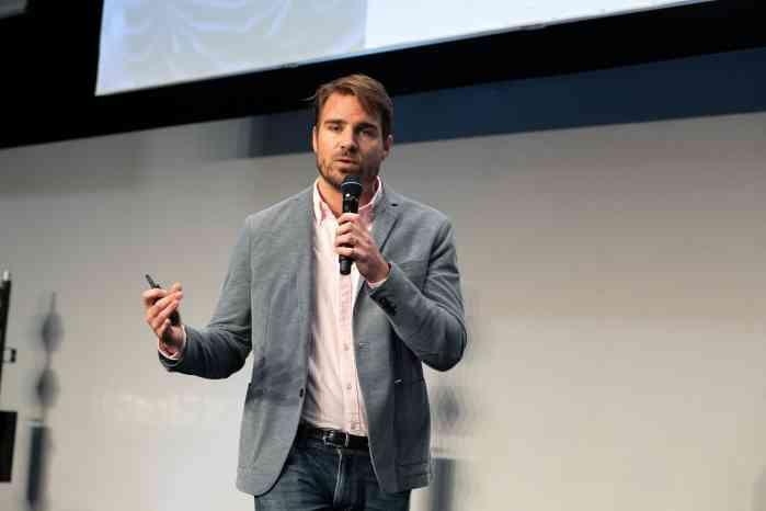 Plénière Guillaume CAVAROC, FACEBOOK