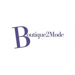 Logo Boutique2Mode