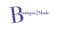 Logo Boutique2Mode